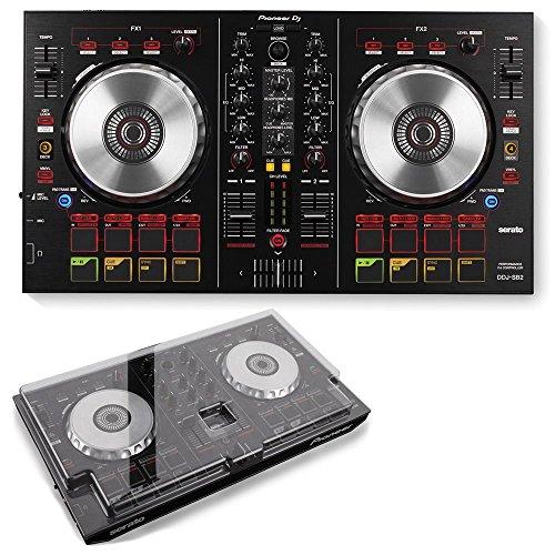 control pioneer dj - 4