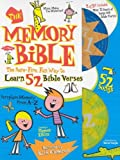 The Memory Bible, Stephen Elkins, 1591450632