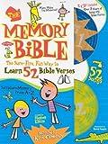 The Memory Bible, Stephen Elkins, 1591450632