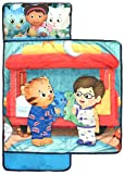 PBS Daniel Tiger Let's Make Believe Nap Mat