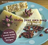 Make your own soap (2nd Edition)
