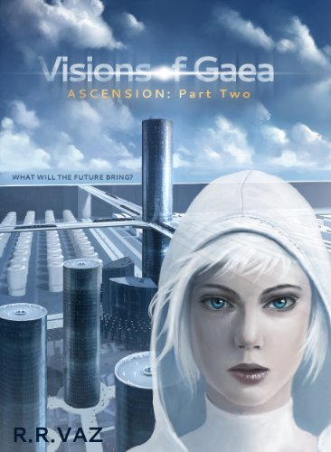 Visions of Gaea: Ascension II