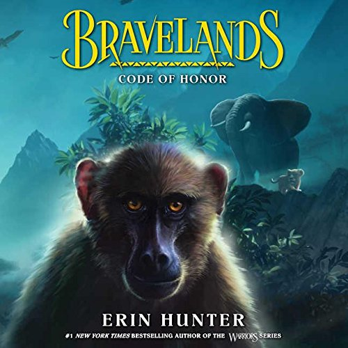 Code of Honor: Library Edition (Bravelands) by Blackstone Pub