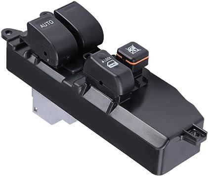 Auto Fensterheber Schalter Vorne Links Elektrische Power Switch Master Fenster Control Switch Auto