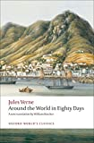 img - for The Extraordinary Journeys: Around the World in Eighty Days (Oxford World's Classics) book / textbook / text book