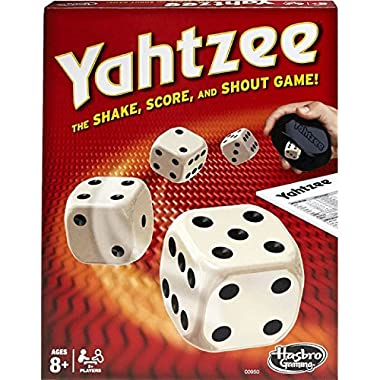 Hasbro Yahtzee