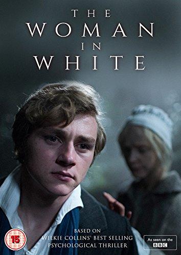 Woman in White BBC 2018 51O7Ix4icbL