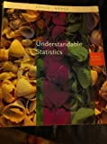 Understandable Statistics Eighth Edition, Custom Publication, Charles Henry Brase, 0618645985