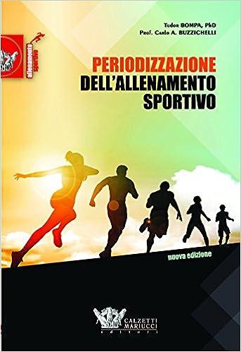 allenare latleta manuale di metodologia dellallenamento sportivo