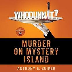Whodunnit?: Murder on Mystery Island