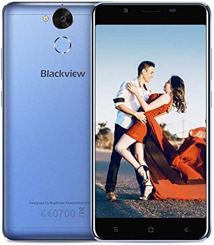 Teléfonos Móviles Libres, Blackview P2 4G Smartphone 6000mAh ...