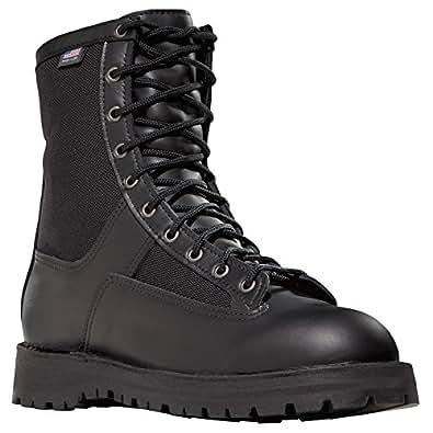 Amazon Com Danner Men S Elite Series Acadia 8 Quot Boots