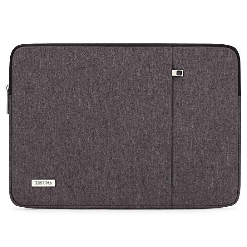 KIZUNA 14 Inch Laptop Sleeve Case Carrying Computer Pouch Handle Bag for 15
