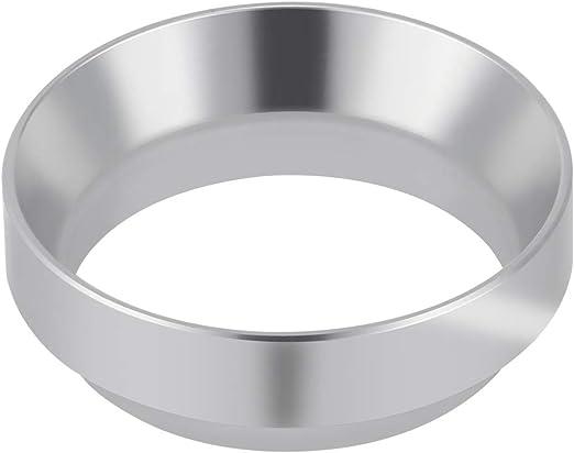 AIEVE - Anillo dosificador universal de aluminio de 58 mm para ...