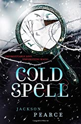Cold Spell (Fairy Tale Retelling)