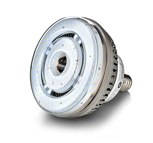 Large Area Led Lightings And Their Applications
