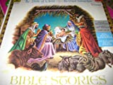 Bible Stories, Volume 7 [The Birth of Christ, The Good Samaritan] Fully Dramatized, with True-to-Life Sound Effects. Performed by Leif Erickson and cast of 50