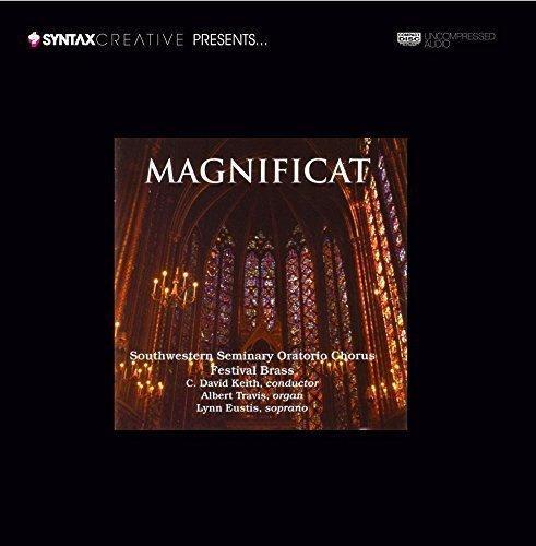 Magnificat by Award-winning store Southwestern Seminary Wholesale Festival Oratorio Chorus B