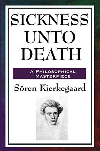 Sickness Unto Death - Kindle edition by Soren Kierkegaard ...