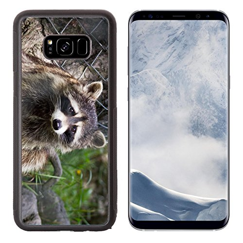 Luxlady Samsung Galaxy S8 Plus S8+ Aluminum Backplate Bumper Snap Case IMAGE ID 7279250 Guilty - Image Racoon