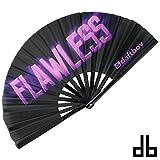 Daftboy Flawless Fan