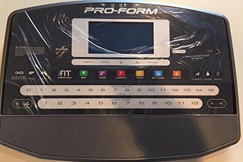 - ProForm Treadmill Display Console 335698 995c PFTL99912 PFTL999122 etfpf99912