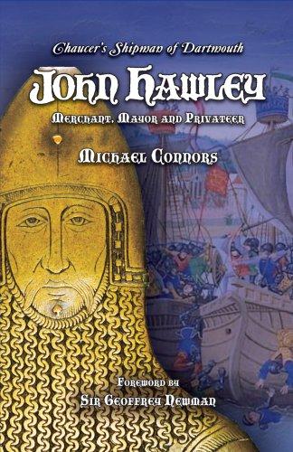 Download John Hawley: Merchant, Mayor and Privateer ebook