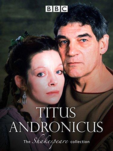 Imprisoned Queen (Titus Andronicus)