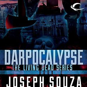 Darpocalypse Audiobook