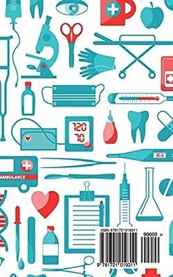 Agenda universitaria Medicina 18-19: Amazon.es: B&C Agendas ...