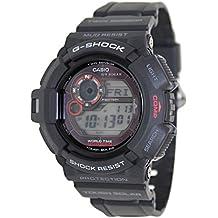 Watch Casio G-Shock G-9300-1ER MUDMAN