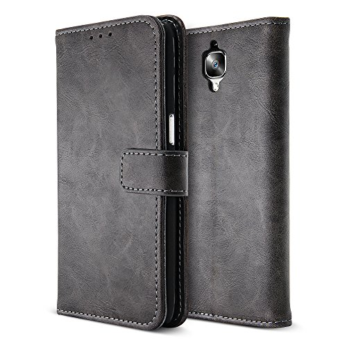 Slim Wallet OnePlus 3T Case