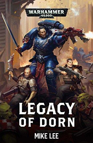 Legacy of Dorn (Warhammer 40,000)