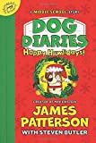 img - for Dog Diaries: Happy Howlidays: A Middle School Story book / textbook / text book