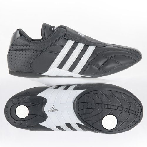 adidas Taekwondo ADILUX Shoes (10-US) by ADIDAS