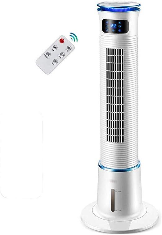 RNGfans Ventiladores de Torre oscilantes con Control Remoto, Aire ...