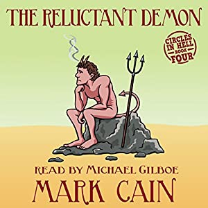 The Reluctant Demon Audiobook