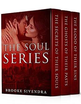 The Soul Series Boxset: Novels 1-3 by [Sivendra, Brooke]