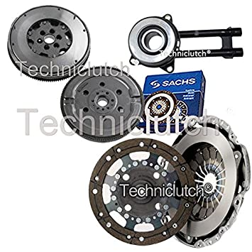 ecoclutch 2 parte Kit de embrague y Sachs DMF con CSC 7426816620837: Amazon.es: Coche y moto