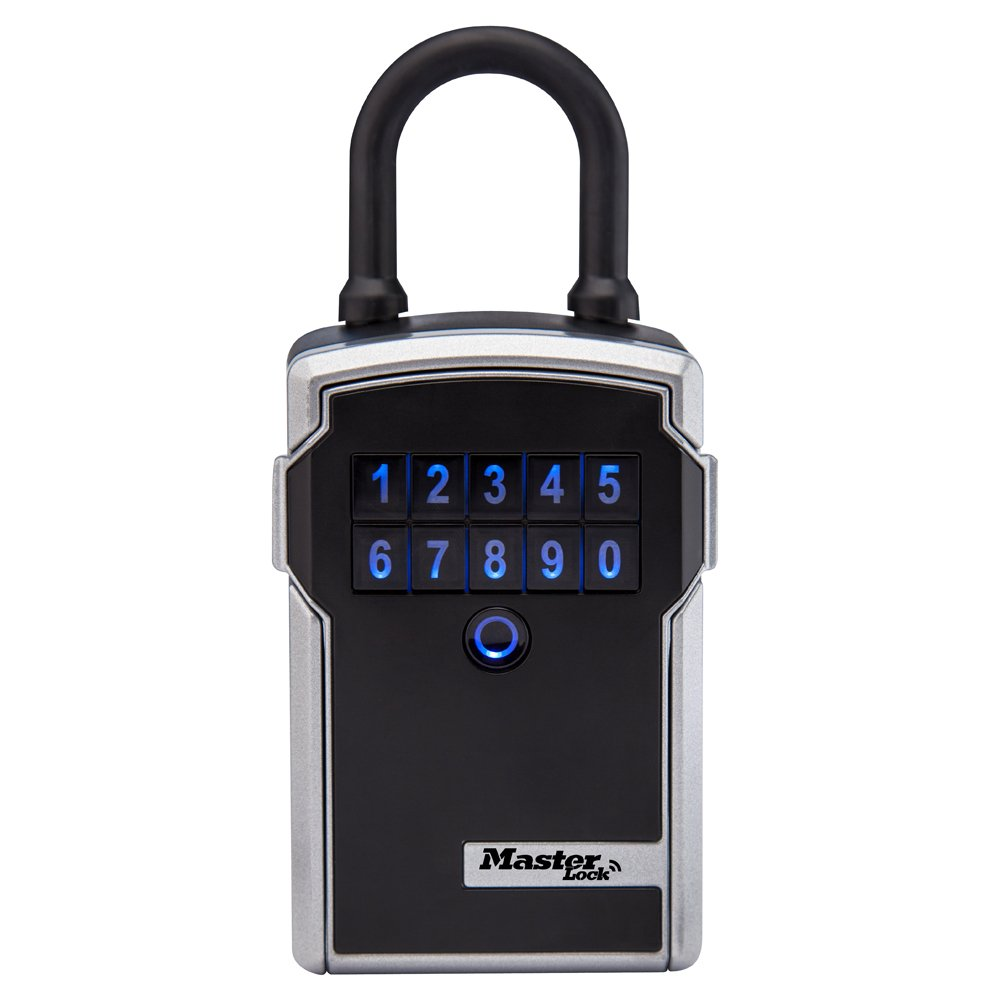 Candado Bluetooth Master Lock
