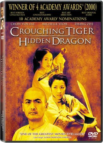 (Crouching Tiger, Hidden Dragon)