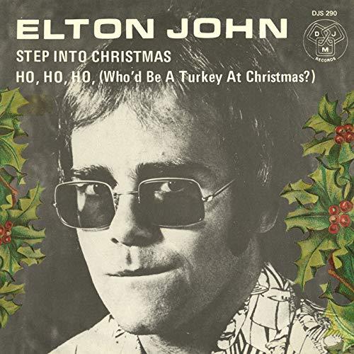 (Step Into Christmas)