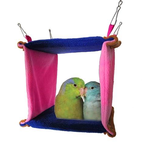 Keer - Tienda de campaña Colgante de Nido de pájaros para ...
