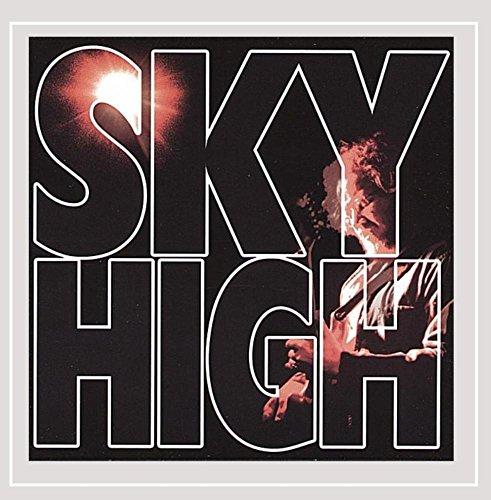 Sky High Blues - 5