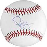 Scott Kazmir Atlanta Braves Autographed Baseball - Fanatics Authentic Certified - Autographed Baseballs