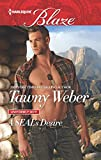 A SEAL's Desire (Uniformly Hot! Book 896)