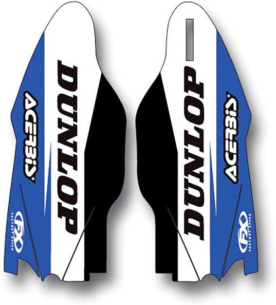Factory Effex 17-40270 Lower Fork Graphic