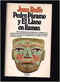 Pedro paramo;el llano en Llamas: Amazon.es: Rulfo, Juan: Libros