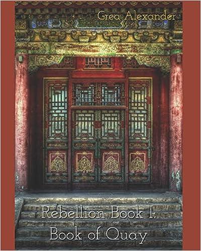 Rebellion: The Complete Series Books 1-3