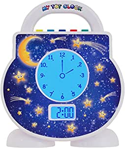 My Tot Clock (New & Improved)
